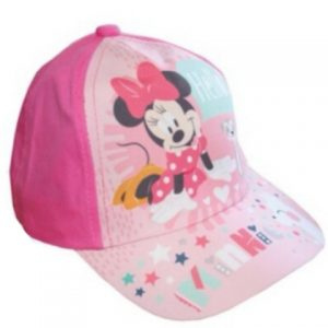 Gorra Baby Minnie Mouse T. 48 - 50
