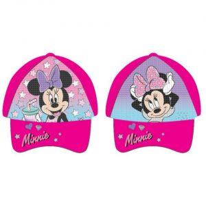 Gorra mágica lentejuela, doble imagen Minnie Mouse para ir a la última moda fashion