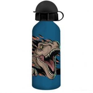 Cantimplora Jurassic Park 500 ml producto official