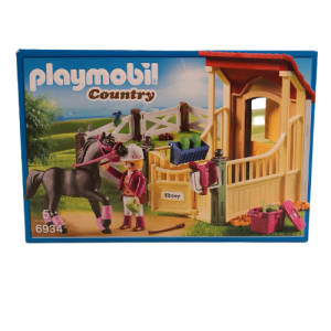 Playmobil Country caballo