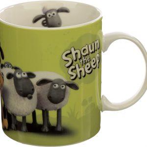 Taza Shaun the sheep